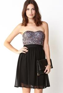 BAng dress