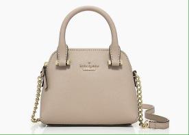 Kate Spade Cedar Street Mini Maise Bag