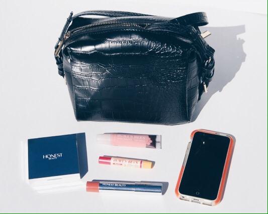 date night purse essentials