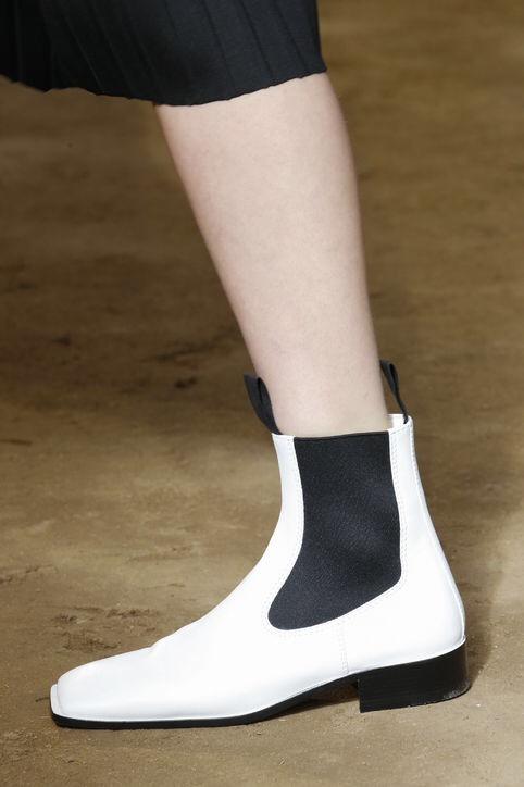 celine boots sprinf shoe trends