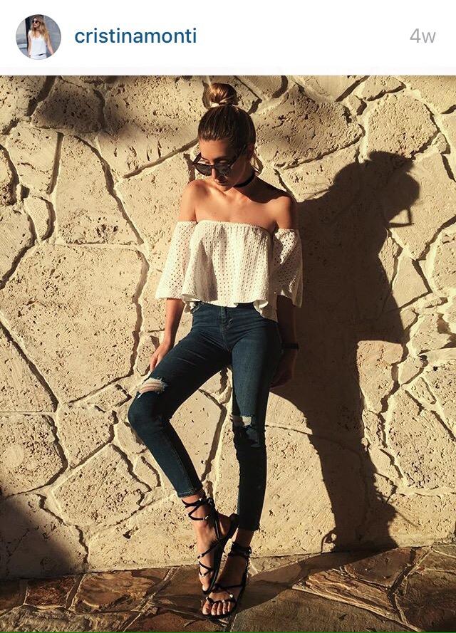 instagram fashion blogger