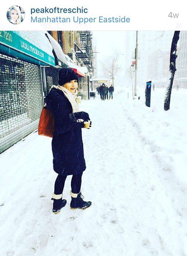 fashion blogger instagram