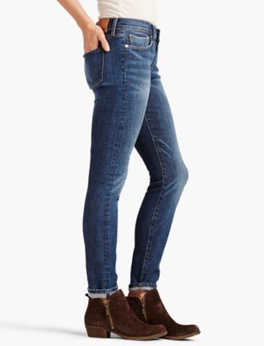 Women lucky brand jeans