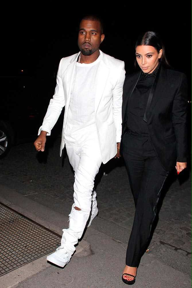 matching couples celebrity style