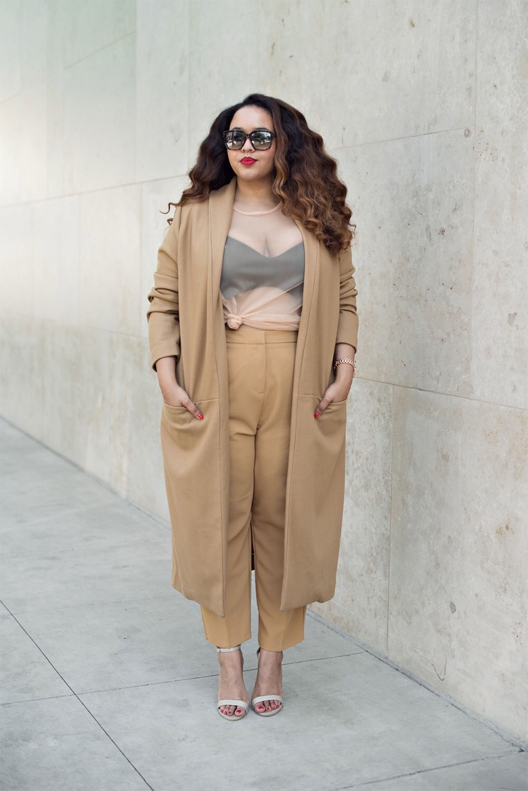 curvy girl- plus siz fashion- fashion blogger- curvy model