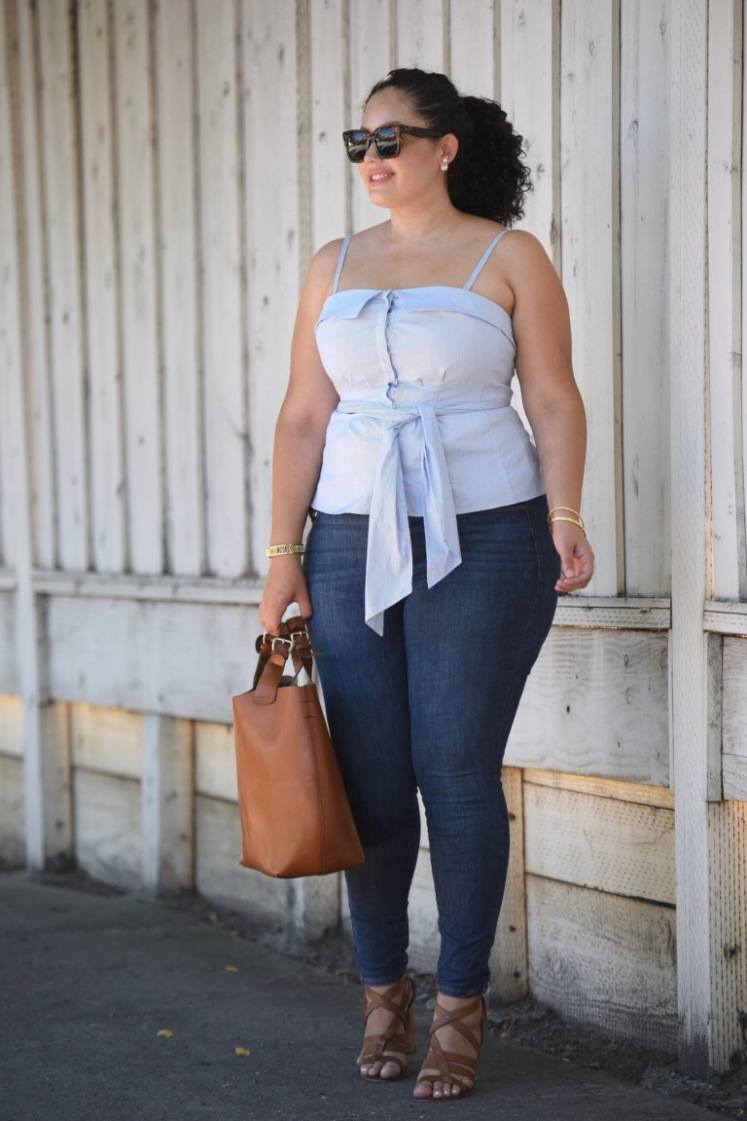 curvy model- plus size fashion- fashion blogger- model