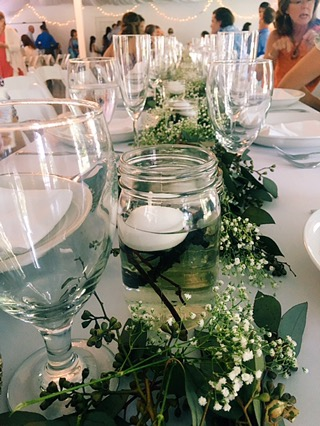 centerpieces- wedding decorations- couples- fashion blog