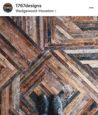 wood flooring- instagram- top 20- fashion blogger