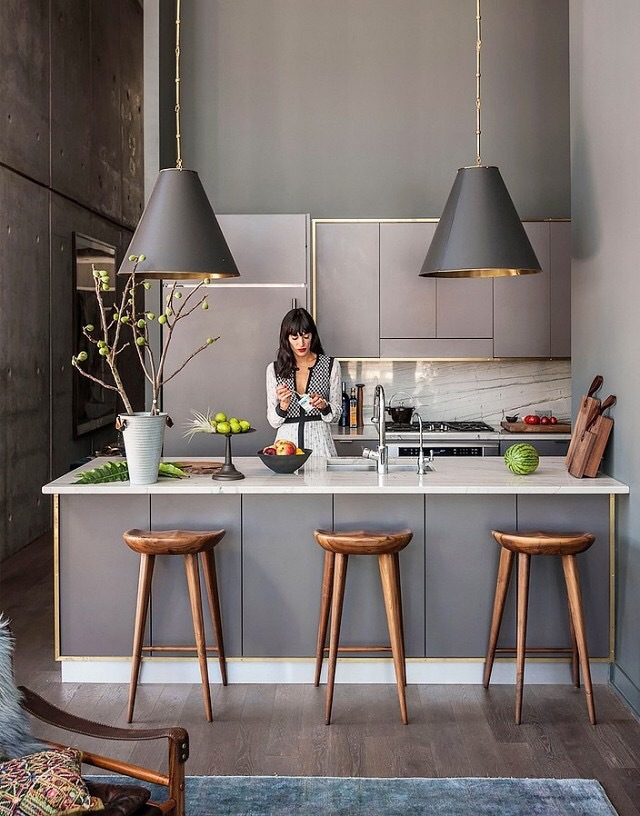 modern rustic kitchen kitchen style inspirations