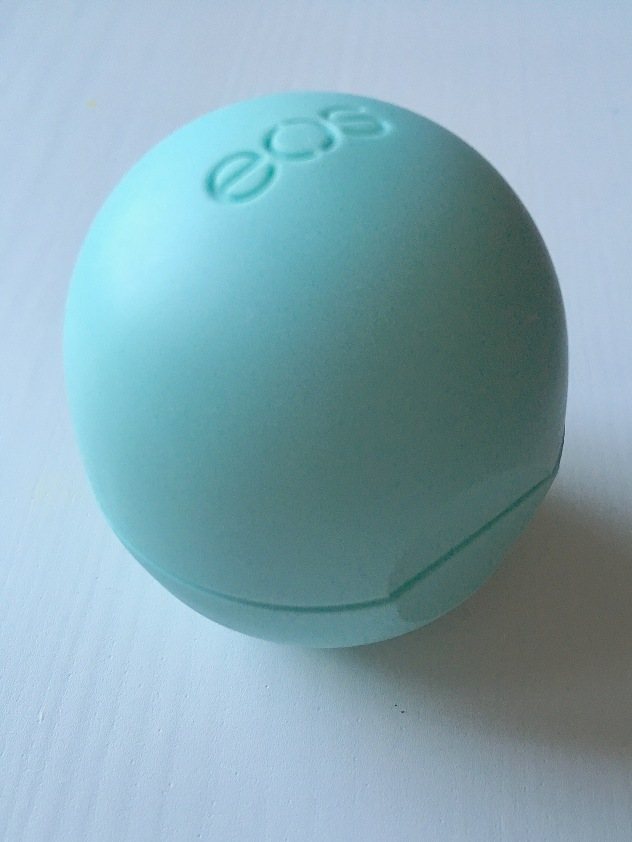 EOS sweet mint lip balm